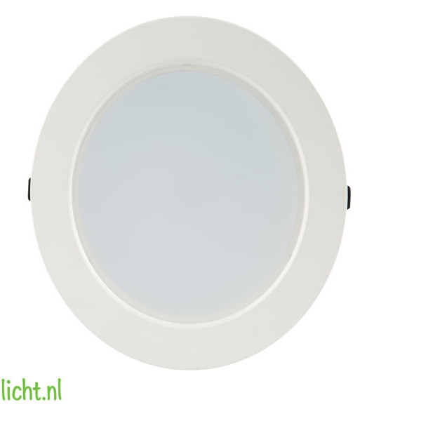 led , led downlighter opbouw LED downlight