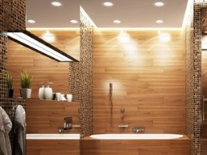 led downlighters