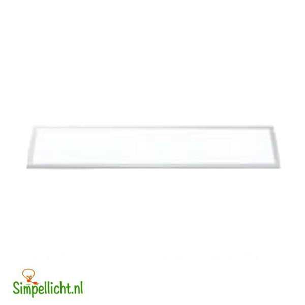 Professionele LED panelen 120x30